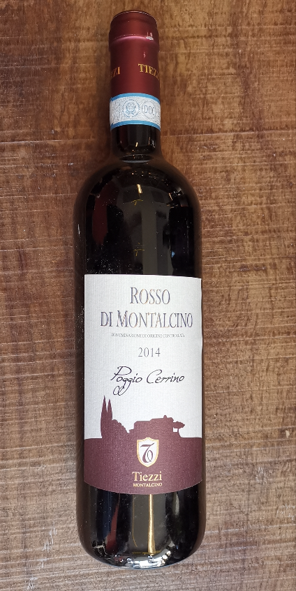 Rosso di Montalcino