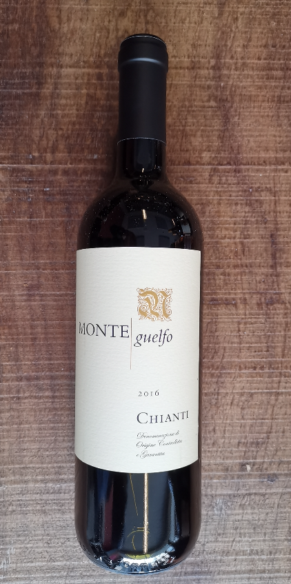 Monte Guelfo Chianti