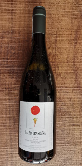 Chardonnay Langhe