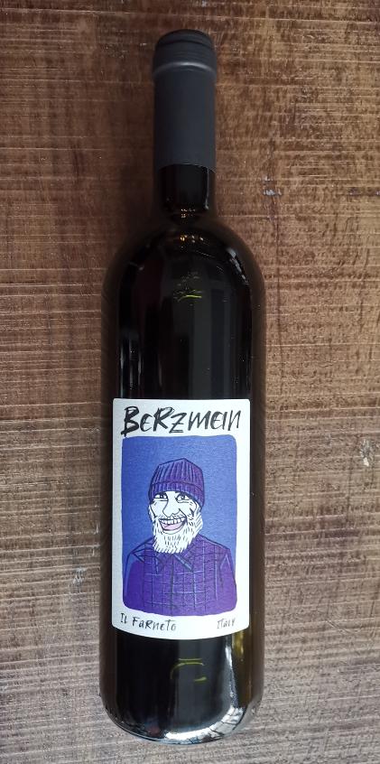 Berzmein Marzemino