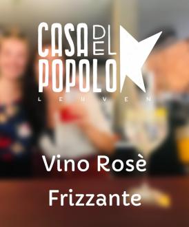 Rosè Frizzante