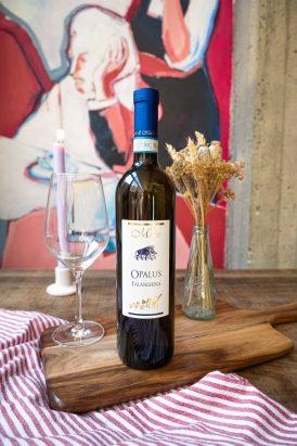 wijn wit falanghina